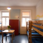 6-8 bedroom