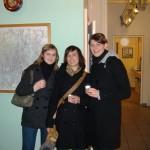 Westend City Hostel New year